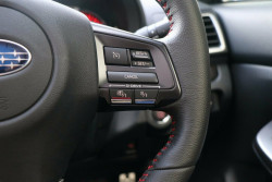 2016 MY Subaru WRX V1 WRX Sedan