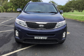 2013 MY14 Kia Sorento XM MY14 Platinum Wagon