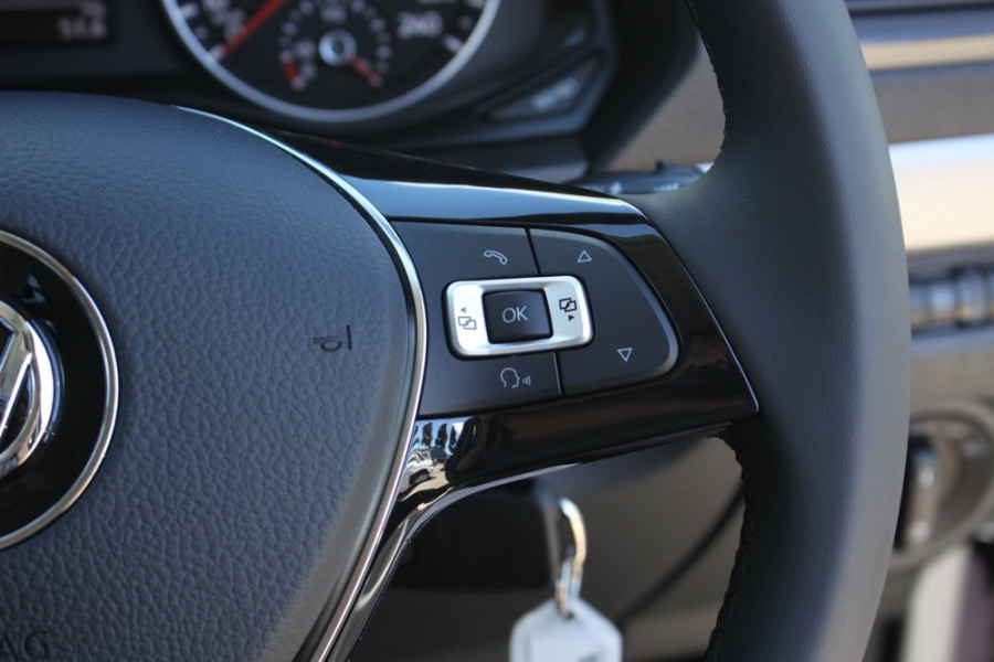 2017 Volkswagen Amarok 2H Core Plus Dual Cab 4x4 Utility