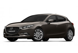 Mazda 3 SP25 Hatch BN Series