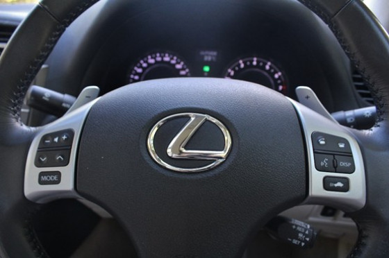 2013 Lexus Is250 C