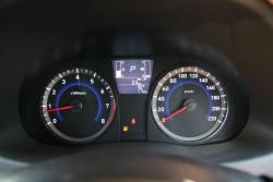 2017 MY18 Hyundai Accent RB6 Sport Hatch Hatchback