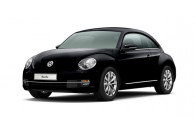 Volkswagen Beetle The Beetle 1L
