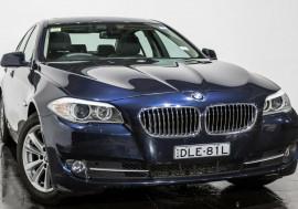 BMW 520I Steptronic F10 MY0911