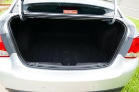 2016 Holden Cruze JH II Sedan