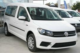Volkswagen Caddy TSI220 SWB DSG Trendline 2K MY17.5