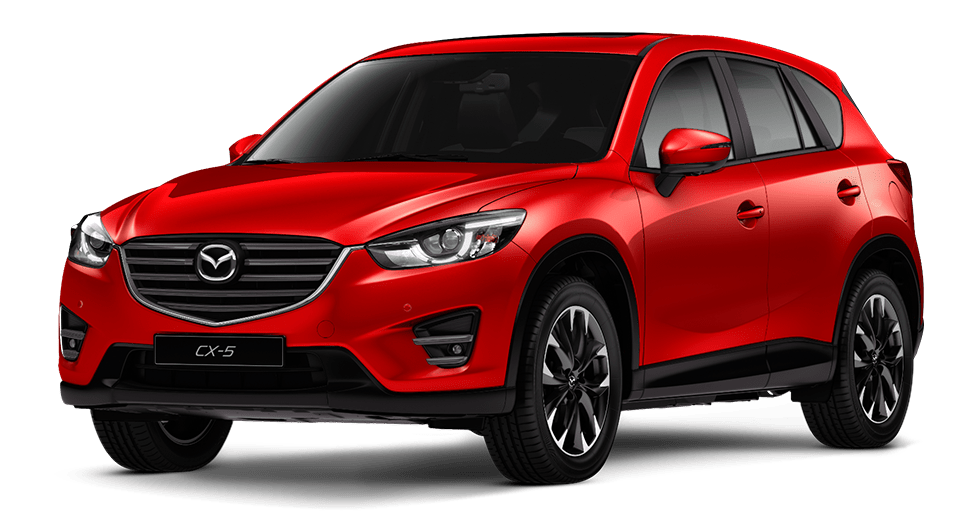 Runout CX-5 | FWD or AWD