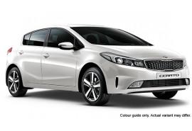 Kia Cerato Hatch S Premium YD