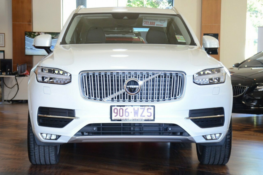 2016 MY17 Volvo XC90 L Series T6 Inscription Wagon
