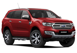 Ford New Everest for sale in Brisbane