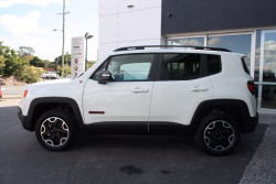 Jeep Renegade Trailhawk BU