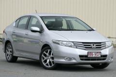 Honda City VTi-L GM MY11