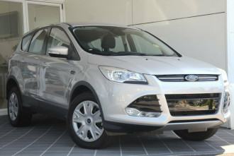 Ford Kuga Ambiente FWD TF MKII