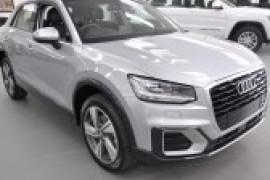 Audi Q2 1.4 TFSI CoD GA
