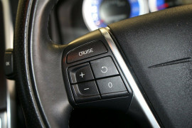 2013 Volvo XC60 DZ MY13 T6 Geartronic AWD R-Design Wagon