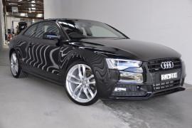 Audi A5 Coupe 2.0 TFSI 8T