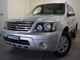 Ford Escape Limited ZC