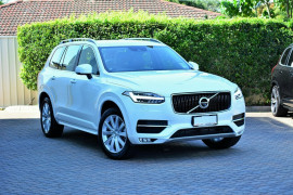 Volvo XC90 D5 Geartronic AWD Momentum L Series MY17