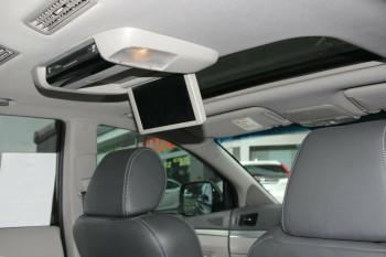 2013 Subaru Tribeca B9 MY13 R AWD Premium Pack Wagon