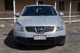 Nissan DUALIS ST J10