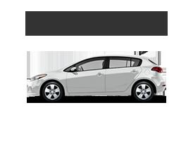New Kia Cerato Hatch