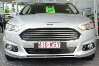 2016 Ford Mondeo MD Trend Hatch Hatchback