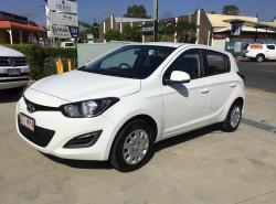 Hyundai I20 ACTIVE PB MY16