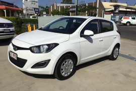 Hyundai I20 ACTIVE PB MY16