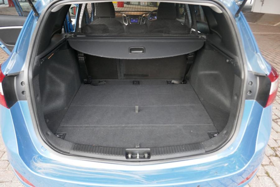 2013 Hyundai I30 Wagon