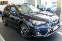Subaru XV 2.0i G5-X