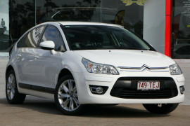 Citroen C4 Exclusive MY09