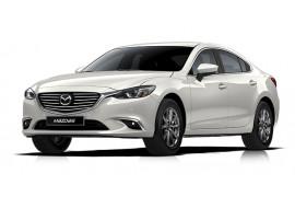 Mazda 6 Atenza Sedan Diesel GL Series