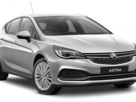 2016 MY Holden Astra PJ R Hatch