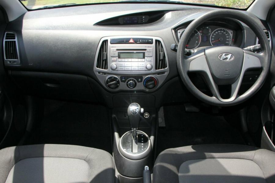 2015 Hyundai i20 PB MY15 Active Hatchback