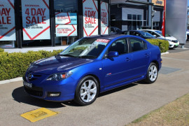 Mazda 3 SP23 Used BK1032