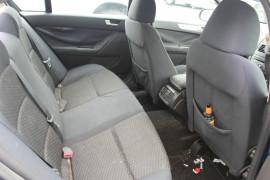 2008 Ford Falcon FG XT Sedan