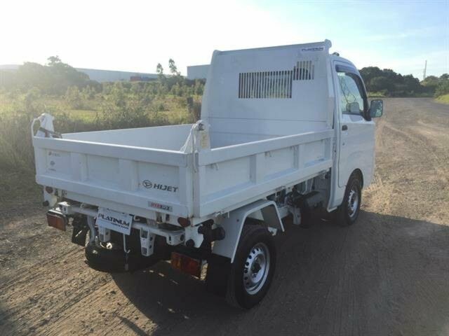 2016 Daihatsu Hijet S510P 4WD TIPPER Truck for sale in Brisbane