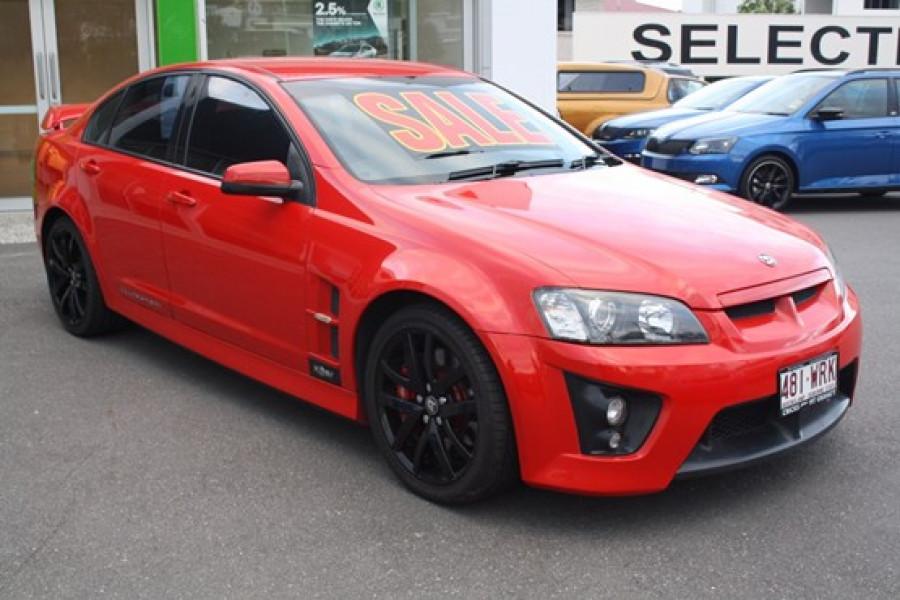 2009 hsv clubsport e series r8 for sale in mt gravatt