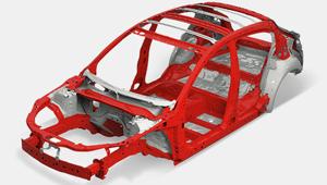 Mazda3 SKYACTIV-Body