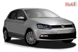 Volkswagen Polo 66TSI - Trendline