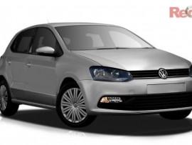 Volkswagen Polo 66TSI - Trendline 6R  66TSI