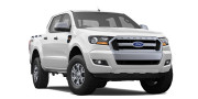 New 4x4 XLS Double Cab Pickup 3.2L