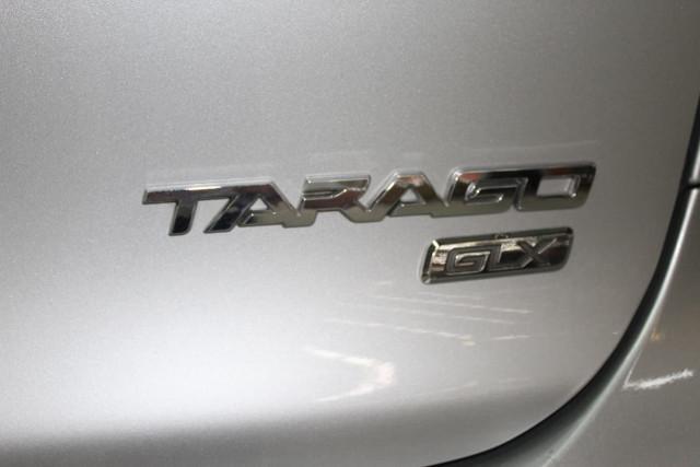 2008 Toyota Tarago ACR50R Wagon