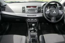 2008 MY09 Mitsubishi Lancer CJ MY09 VR Sportback Hatchback