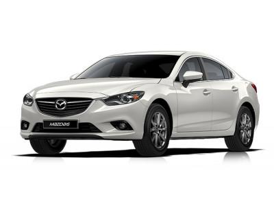 Mazda 6 Sport Sedan GJ Series 2