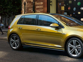 New Golf has arrived at Hunter Volkswagen Maitland