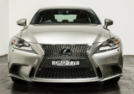 2015 Lexus IS200T ASE30R F Sport Sedan