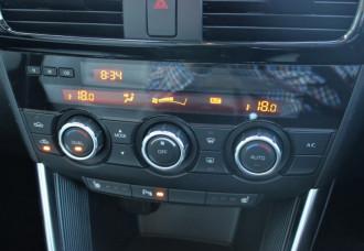 2012 Mazda Cx-5 KE1071 Grand Grand Touring Wagon