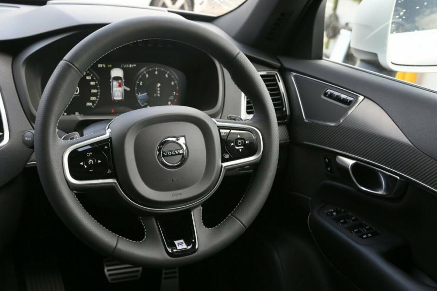 2017 MY18 Volvo XC90 L Series T6 R-Design Wagon