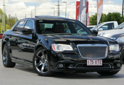 Chrysler 300 SRT-8 LX MY12